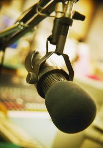 radio mic
