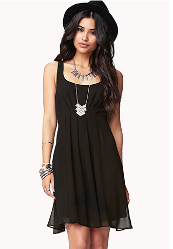 3 Reasons Why You Need A Little Black Dress