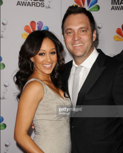 Tamera and Adam Housley