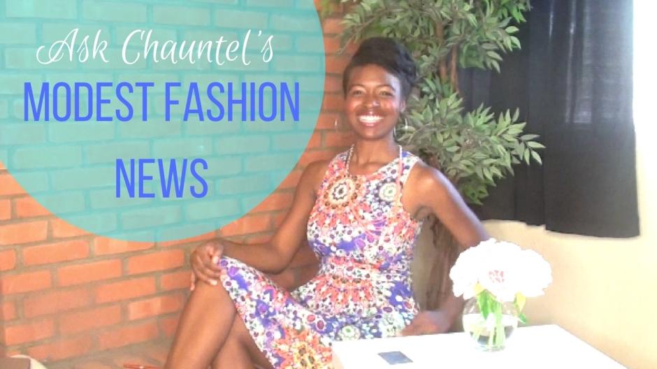 Modest FashionNews