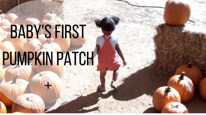 babys-firstpumpkin-patch