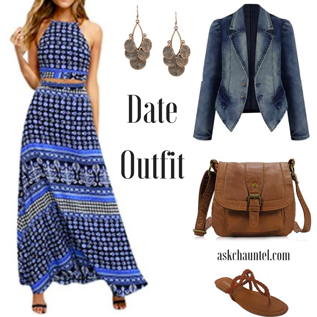 Date Outfit (3)