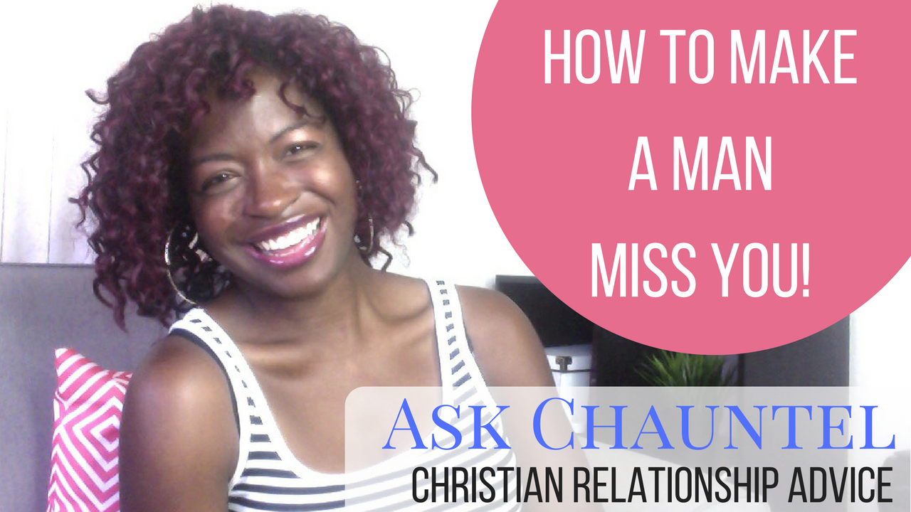 What christian women want in a man
