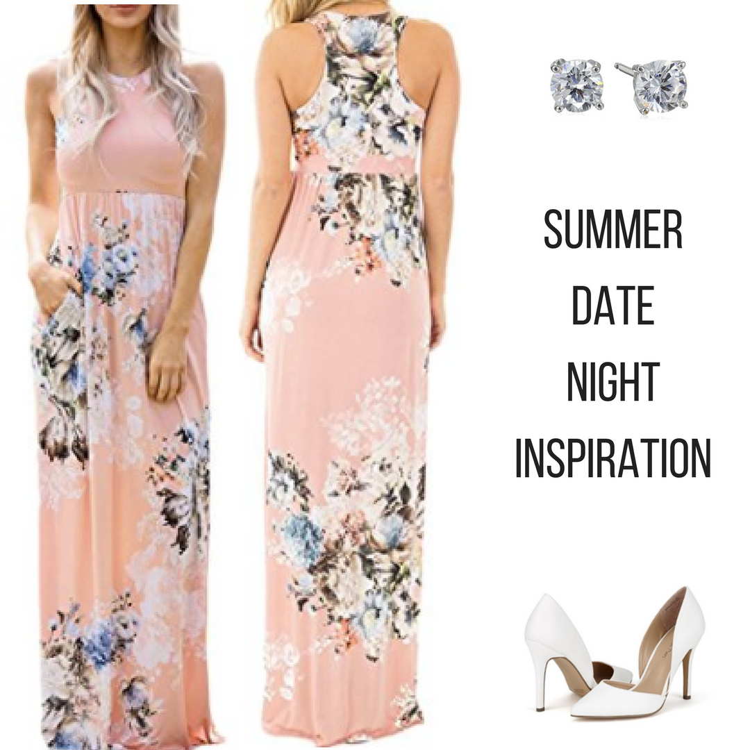 Summer Date NightInspiration