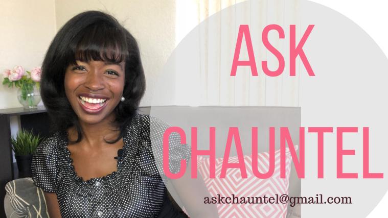 Ask Chauntel (1)