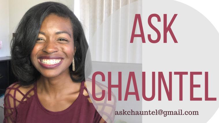 Ask Chauntel