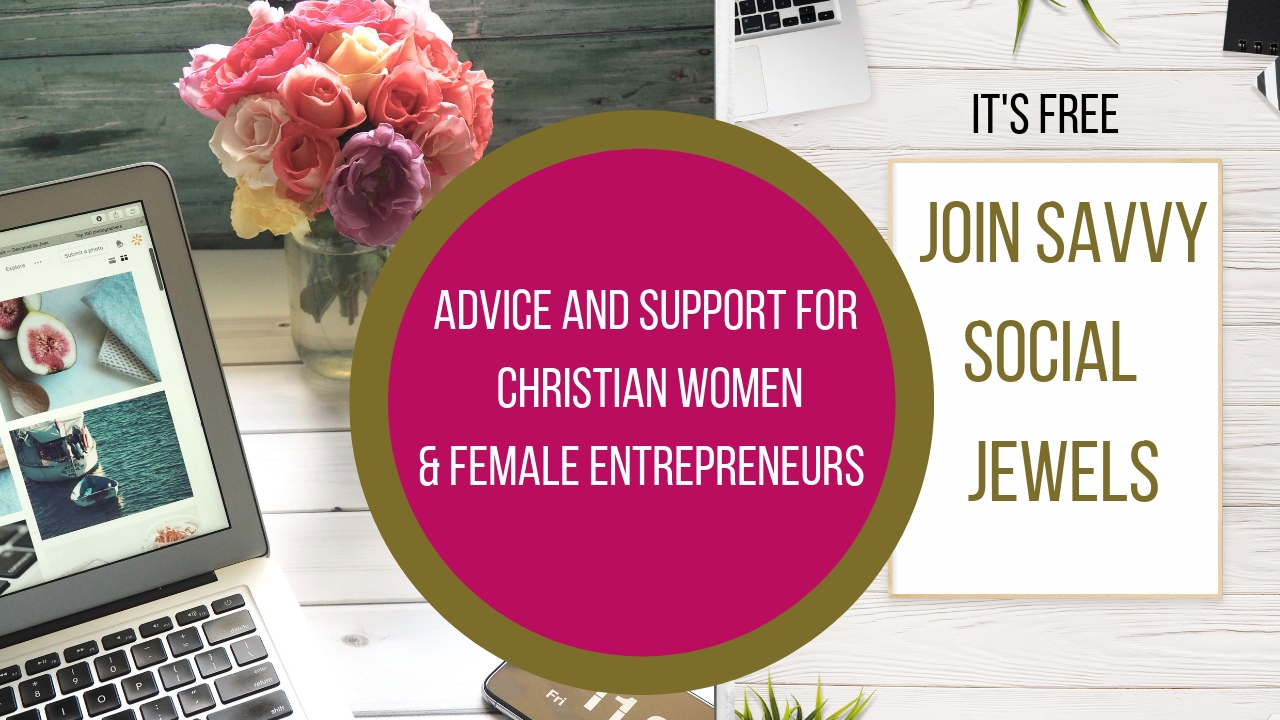 Free Community of Support for Christian Women